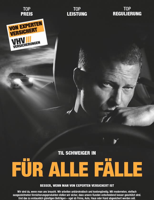 Vhv Die Autoversicherung Ihr Ansprechpartner Fur Weilheim